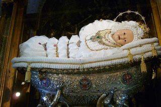 Maria bambina santuario_milano