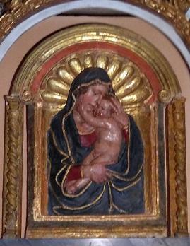 Nostra Signora di Bonacattu1