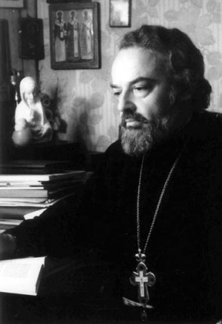 Padre Aleksandr Men2