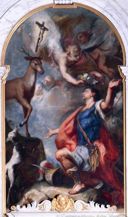 Sant' Eustachio Placido4