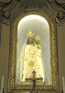 Vergine Lauretana di Graglia