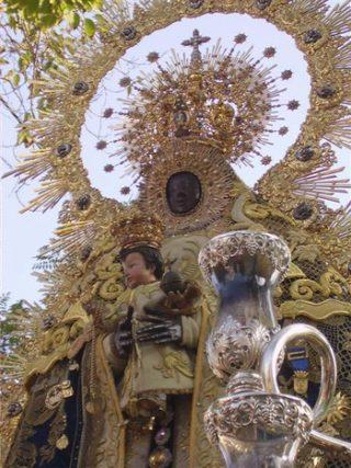 Vergine della Regola