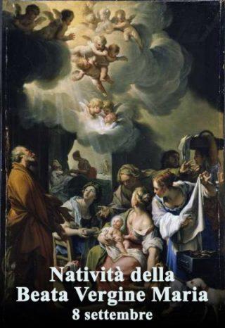 natività di Maria Vergine3
