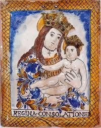 Madonna della Consolazione di Massalombarda