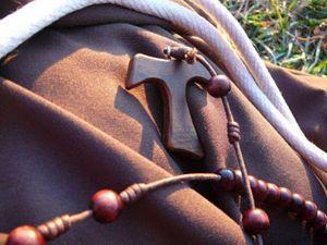 rosario francescano