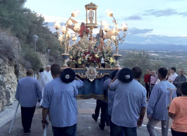 montiel-processione