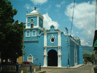 Nostra Signora della Carità Venezuela