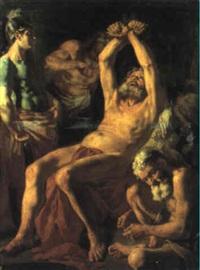 gaspare-traversi-martirio-di-san-bartolomeo