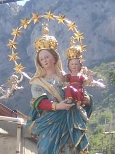 Maria SS Mamma Nostra
